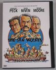 The Sea Wolves (DVD, 1999)