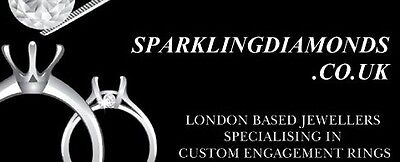 Sparkling Diamonds London Jewellers