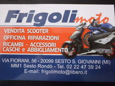 Sr 50 lc stealth racing 1996 2000 forcella aprilia