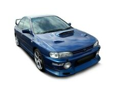 Small vents for COFANO SUBARU IMPREZA MK1 (1993-1996 GT / WRX / STI)