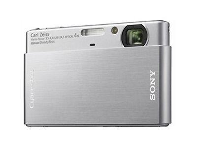 Sony DSC-T77