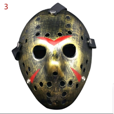 Maschera Jason Vs Nightmare