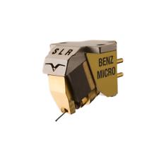 BENZ-MICRO – Fonorivelatori MC – Ruby SR Gullwing