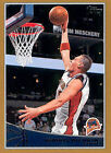 Serial Numbered Andris Biedrins Basketball Trading Cards