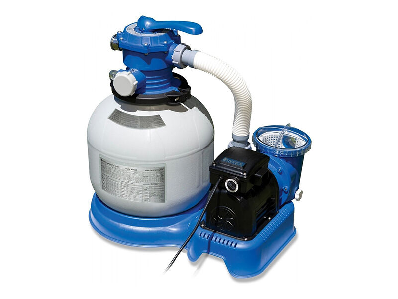 Top 10 pool sand filters ebay - Pool filter sand wechseln ...