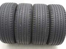 Kit di 4 gomme usate 235/55/19 Good Year