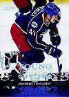 Steve Mason Hockey Trading Cards