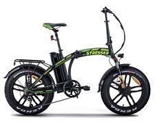 Fat bike pieghevole streesed alloy nuovo