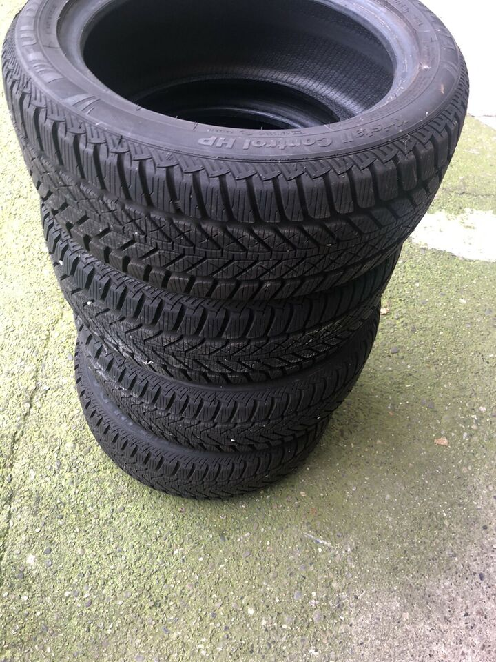 4gomme invernali 195/50R15 3