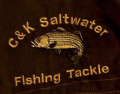 C&K Saltwater Fishing Tackle