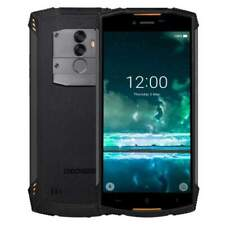 DOOGEE S55 Smartphone Rugged Android 8.0 IP68 4GB+64GB Octa Core Dual