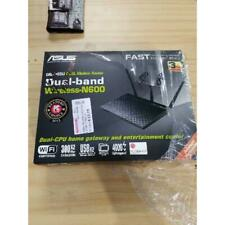 Modem router asus dual band wireless n 600