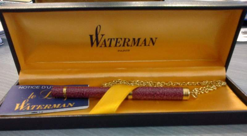 Penna a sfera waterman paris
