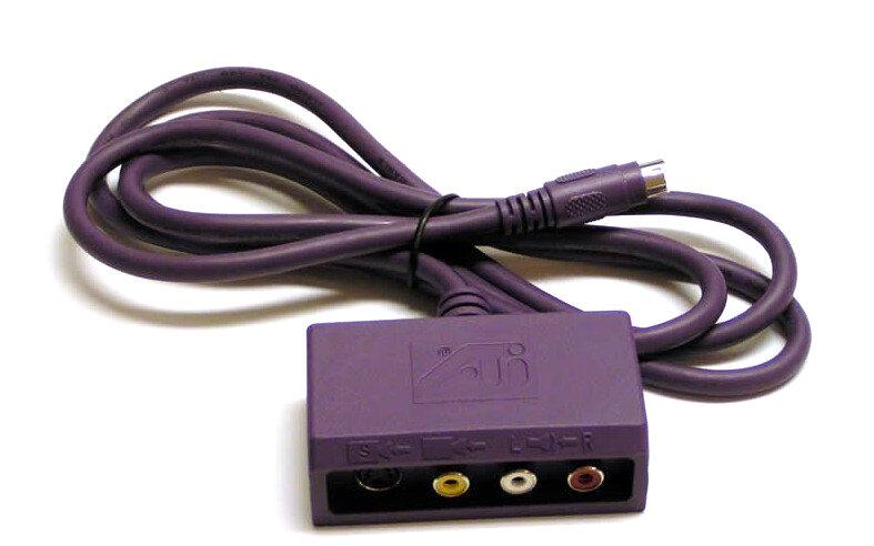 ATI Audio Video Capture Adapter Cable