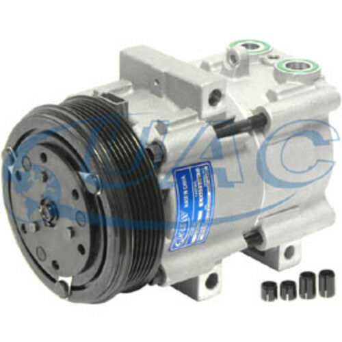 Ford Focus Ac Compressor Not Engaging