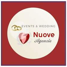 Apri a Genova la tua agenzia Wedding & Events Planner