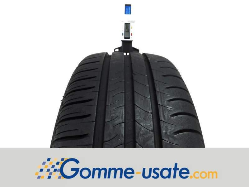 Gomme Usate Michelin 205/60 R16 92H Energy Saver (75%) pneumatici usat 2