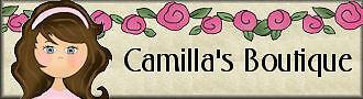 Camillas Boutique
