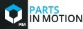 Car Parts In Motion Seller logo