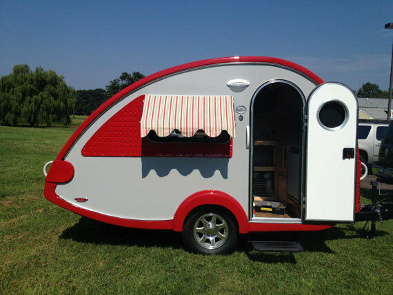How to Buy an Affordable Caravan Awning