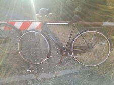 Biciclette a bacchetta da restaurare