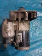 Motorino Avviamento Citroen Peugeot 1600 codice 966401698000