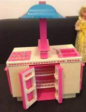 Dream kitchen Barbie anni 70-80