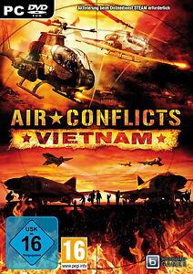 Air Conflicts: Vietnam (PC, 2013, DVD-Box) - Salzburg, Österreich - Air Conflicts: Vietnam (PC, 2013, DVD-Box) - Salzburg, Österreich