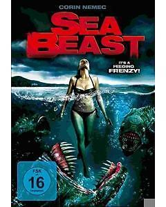 Sea Beast  DVD NEU