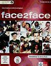 face2face / Student's Book with CD-ROM. Elementary von Redstone, Chris