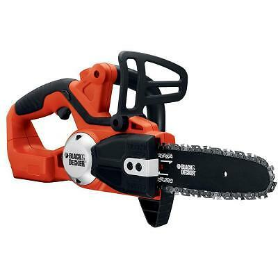 Black and Decker Chainsaw Buying Guide