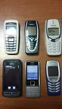 Nokia collection + ericsson t10