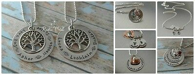 Personalized Name Jewelry