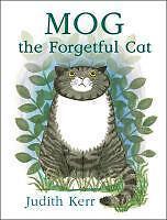 Mog the Forgetful Cat von Judith Kerr (2005, Taschenbuch)