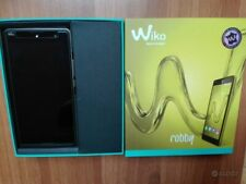 Wiko Robby 5,5 Gold