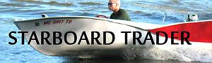 Starboard Trader