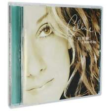 CD Celine Dion All The Best