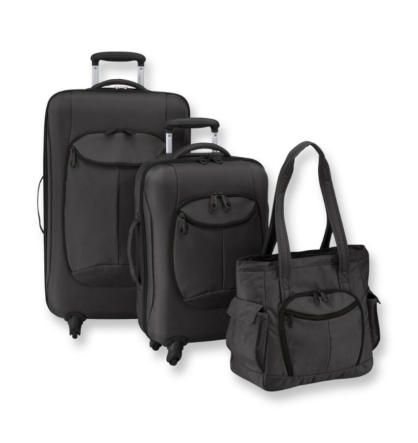 Lightweight Luggage Buying Guide | eBay
