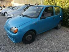 FIAT Seicento 900 Young