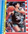 Fleer Piece of Authentic Basketball Trading Cards Lot