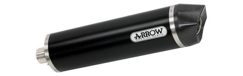 Arrow Maxi Race-tech per Bmw serie F serie K serie R Gs