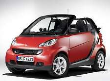 Smart Coupe 1 serie 2 serie 3 serie Roadster Forfour ricambi