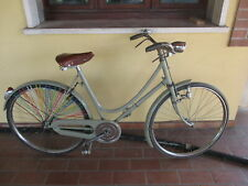 Bici d'epoca WILLER riverniciata originale ruote 26