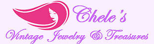 Cheles Vintage Jewelry and Treasure