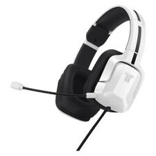 Auricolare con Microfono Gaming Tritton 40 mm PS5 Bianco