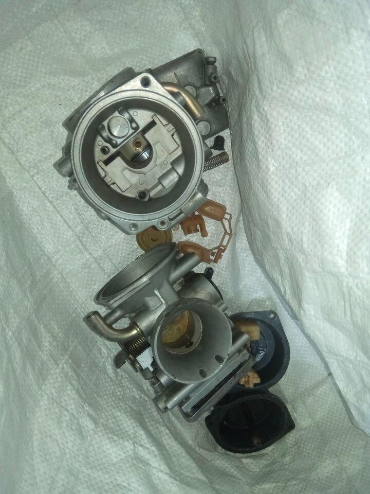Mikuni corp japan carburatori originali 7