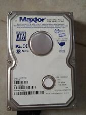 Maxtor DiamondMax Plus 9 HDD 80GB SATA 150 testato