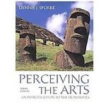 Perceiving the Arts 10th Edition