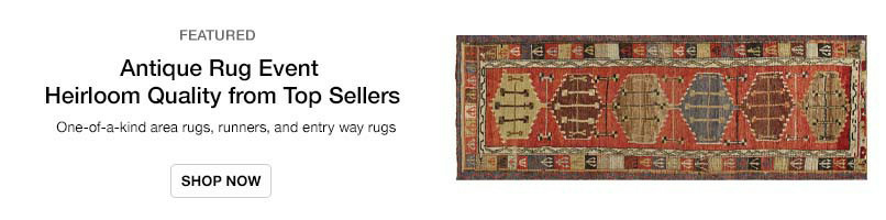 Antique Rugs Event