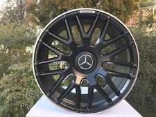 Cerchi 19 - 20 mercedes made in germany